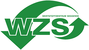 Wertstoffhof Seggewiß (WZS) Logo